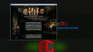 Diablo II   Lord of Destruction  Серия 1   Скрипт Infinite Gold