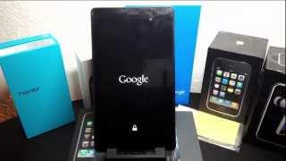 Android 6.0 Marshmallow auf dem Nexus 5, 6, 7 Installieren | German | FullHD