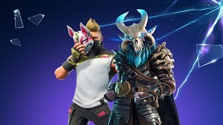 How to: UPGRADE YOUR LEGENDARY SKINS in Fortnite Season 5...