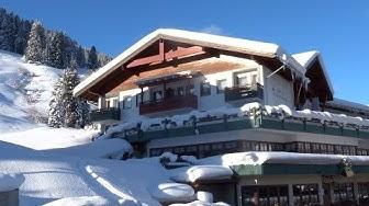 IFA Hotel Alpenrose Mittelberg Kleinwalsertal