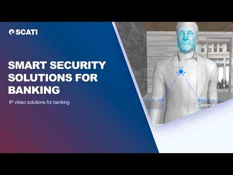 SCATI banking security specialist future branch