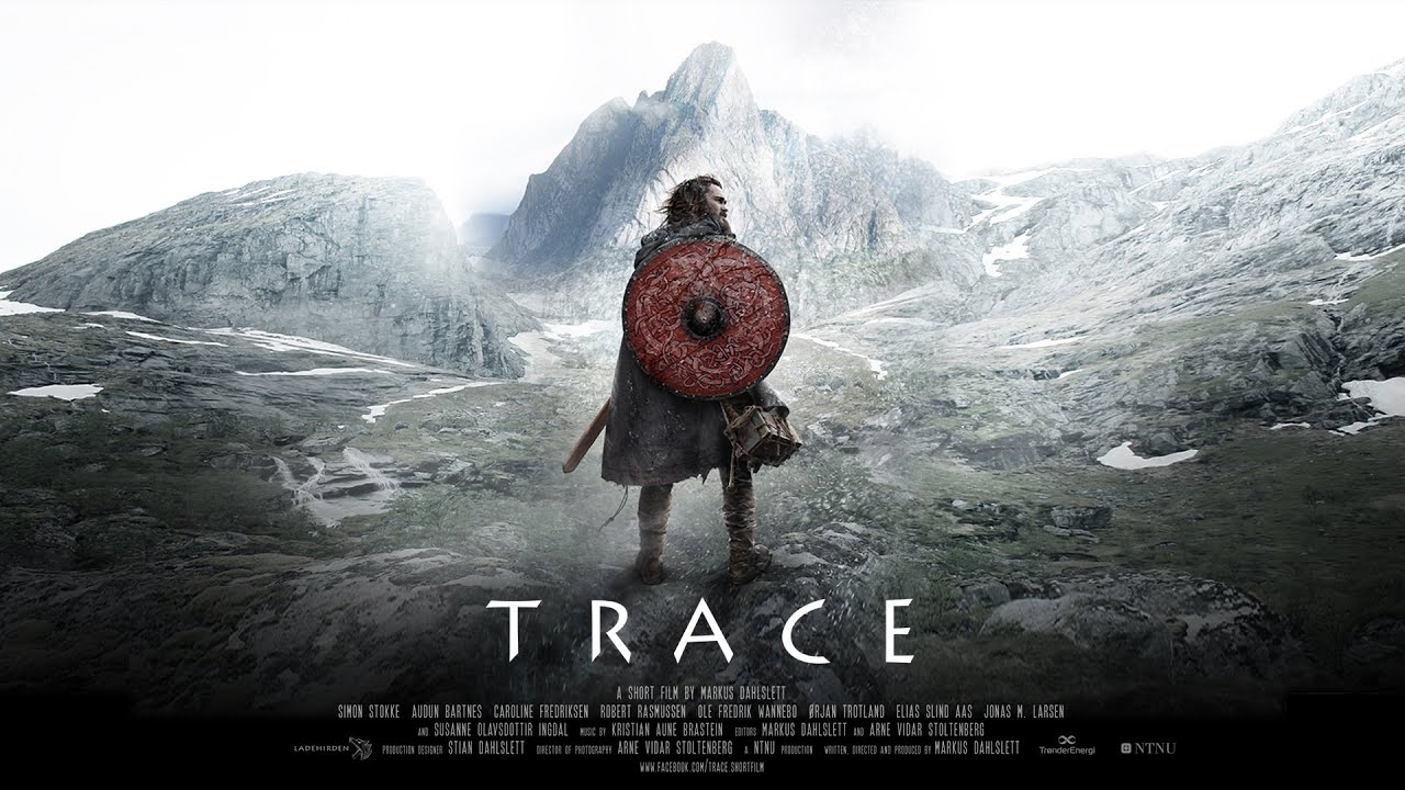 Download TRACE | Norwegian viking short film by Markus Dahlslett (Full movie)