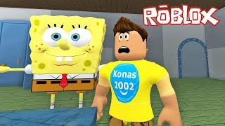 Roblox Spongebob Krusty Krab Tycoon ! || Roblox Gameplay || Konas2002