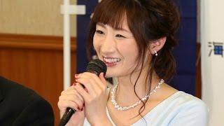 武田梨奈、作品に自信あり!「まだワンシーンも撮ってませんが…」映画「海すずめ」製作発表会見1 #Rina Takeda #event