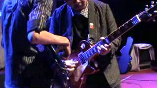 Blues Deluxe by Must Be Blues in Cianjur Blues Exp