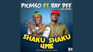 Shaku Shaku 4me (feat. Ray Dee)