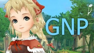 Games Nobody Played: Eternal Sonata