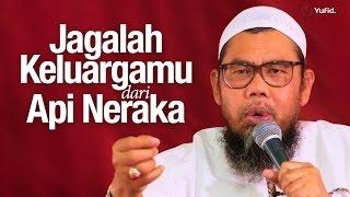 Download Video Pengajian Keluarga Sakinah: Jagalah Keluargamu Dari Api Neraka - Ustadz Zainal Abidin, Lc. MP3 3GP MP4