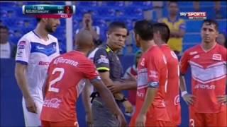 Resumen Celaya 3-0 Correcaminos UAT Ascenso MX 2016