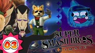 Moz | Super Smash Bros. Ultimate (part 3)