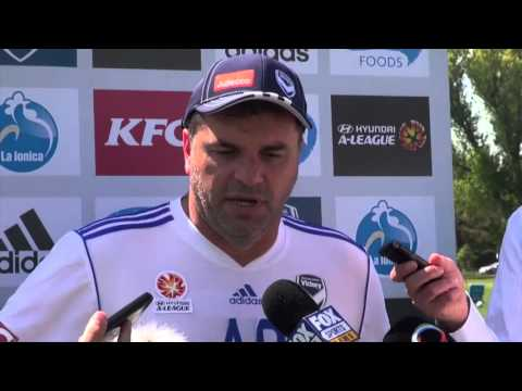 Audience with Ange - February 15 (WSW)