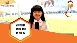 NGS Ramadan Student Show