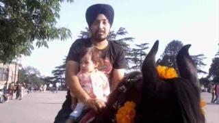 Jithe Jaan Punjabi By Bhupindra