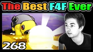 【 Pokemon Omega Ruby (ORAS) Online Wifi Battle 】The Best F4F Ever ◦ F4F #268
