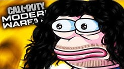 Trying to Impress GIRL GAMERS on Call of Duty!