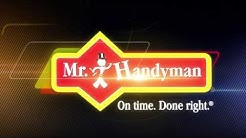 Home Improvement Contractor Jacksonville FL Mr Handyman