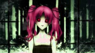 Shiki 1st Opening Theme - Kuchizuke (with Lyrics)
