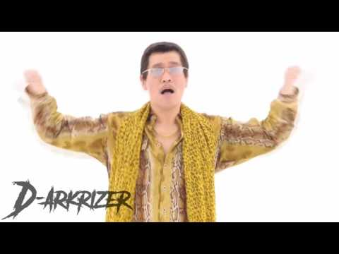 Piko Taro -Pen-Pineapple-Apple-Pen (D-Arkrizer Remix)
