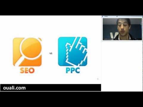 Webinar: SEO, mejora el tráfico de tu Web