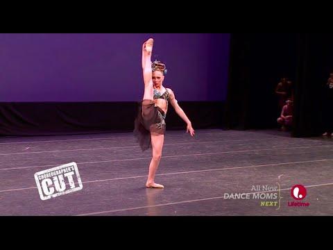 Maddie Ziegler's 10 Best Performances on 'Dance Moms' Ever
