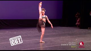 Repeat youtube video The Woods - Maddie Ziegler - Full Solo - Dance Moms: Choreographer's Cut