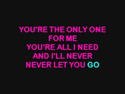 Steelheart I'LL NEVER LET YOU GO ANGEL EYESKaraoke