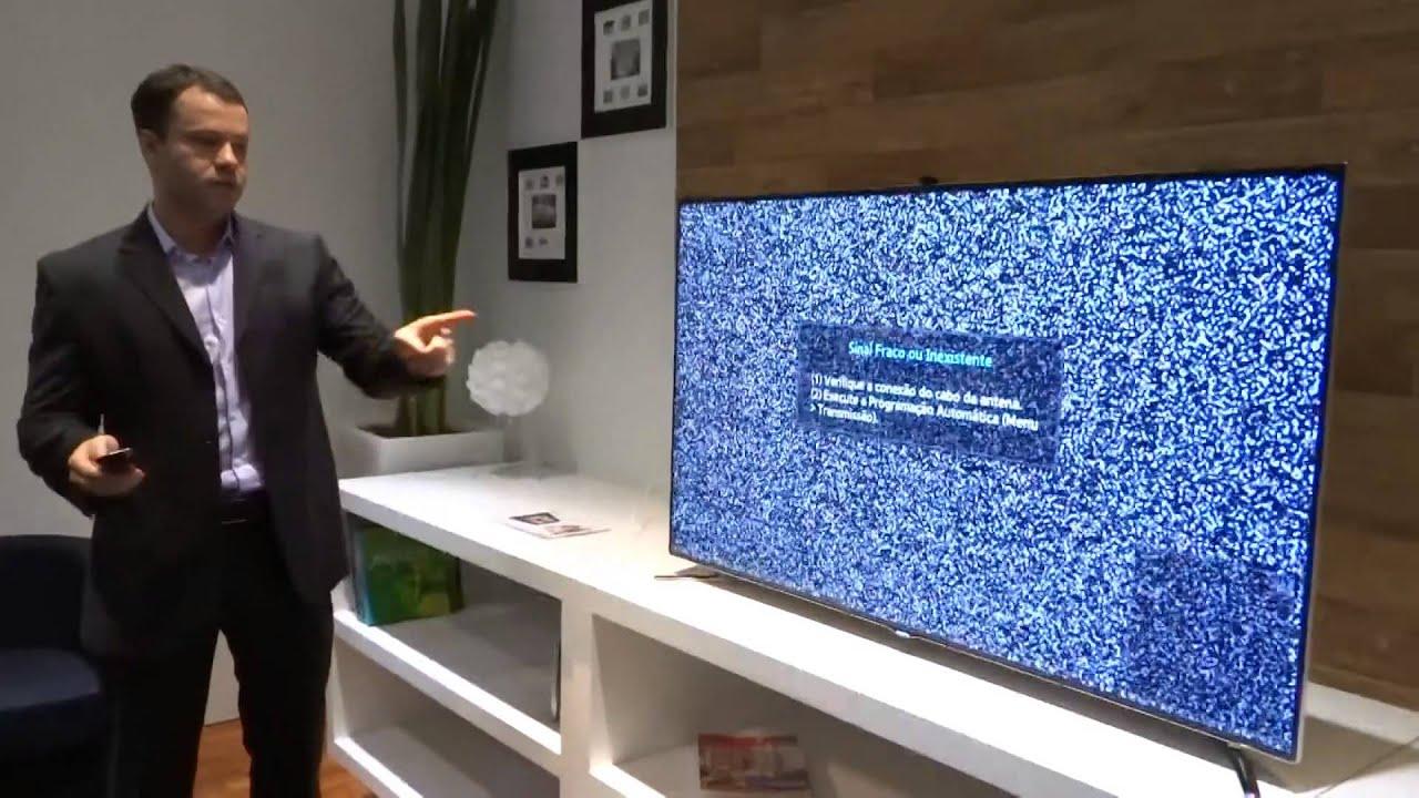 nova smart tv samsung serie 8 youtube. Black Bedroom Furniture Sets. Home Design Ideas