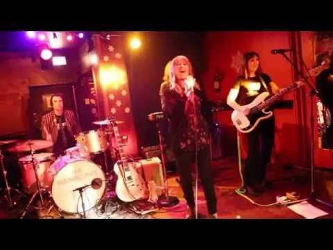 The Handcuffs - All Shine On - 12/9/16 - Liars Club - Clybourn Corridor (Near North Side, Chicago)