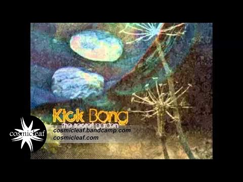 Kick Bong - Teleportation // Cosmicleaf.com mp3