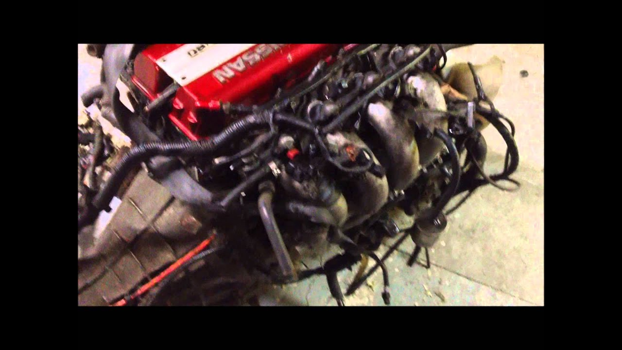 🐒 TURBO ENGINE SWAP BEGINS! PROJECT GT86 SR20 Ep1 - YouTube