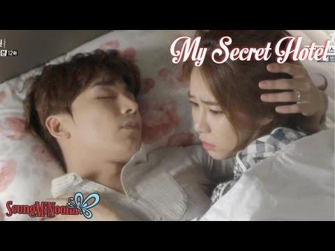 My Secret Hotel (Korean Drama, 2014) - Episode 11 & 12