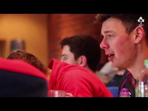 Irish Rugby TV: Club International Series 2019 - Camp #1