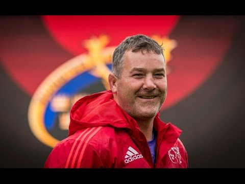 Anthony Foley Tribute | Rest In Peace