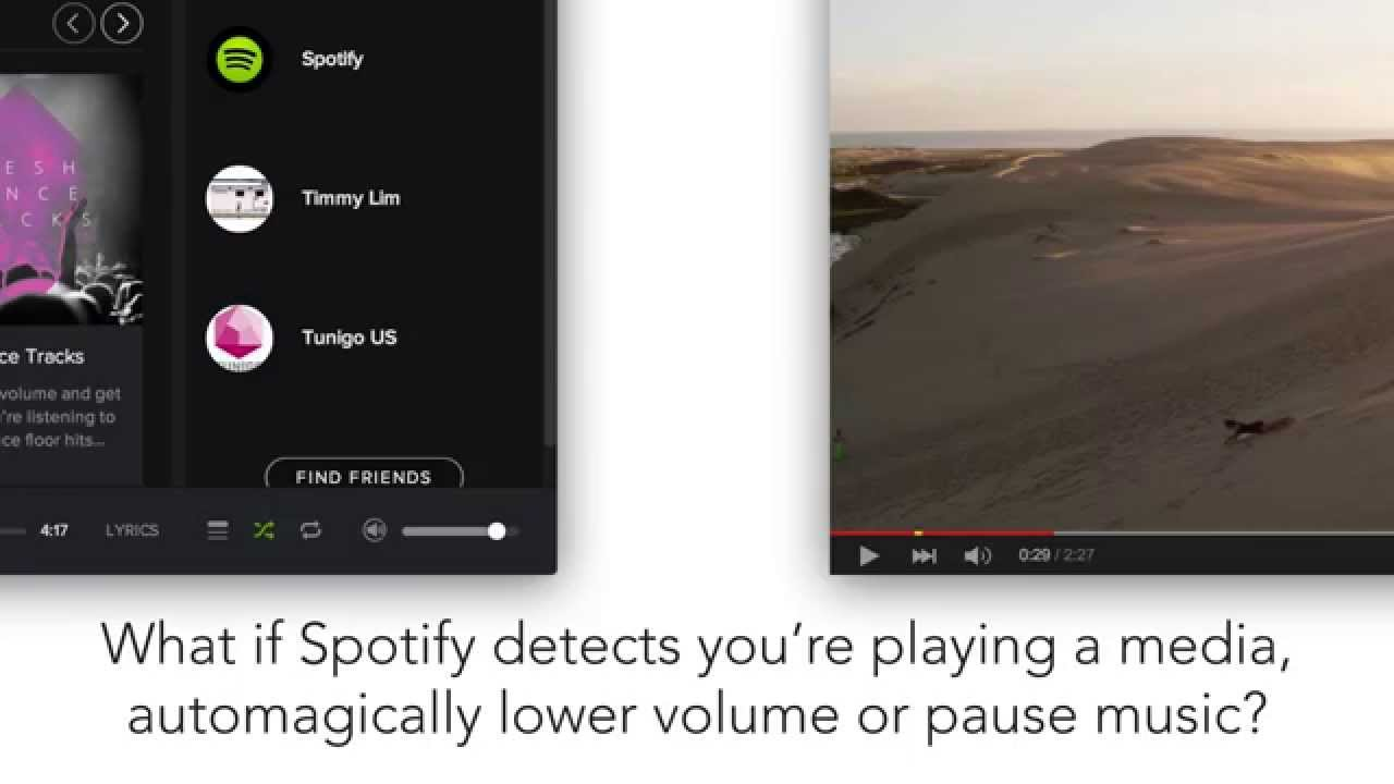 Disable Spotify Auto Pause