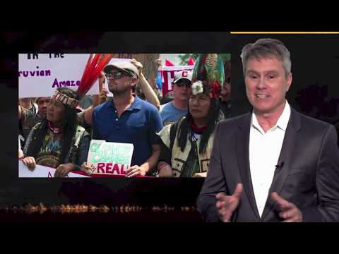 "Response to Bill Whittle's ""Is climate change real?"""