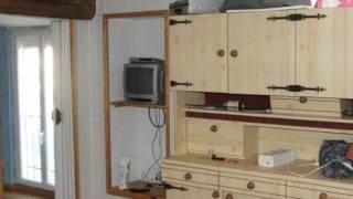 La Boissière-de-Montaigu Appartement Garage Bois