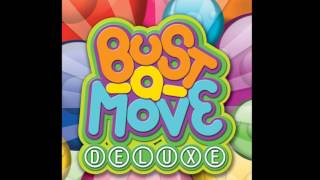 Bust-A-Move Deluxe - Title Screen