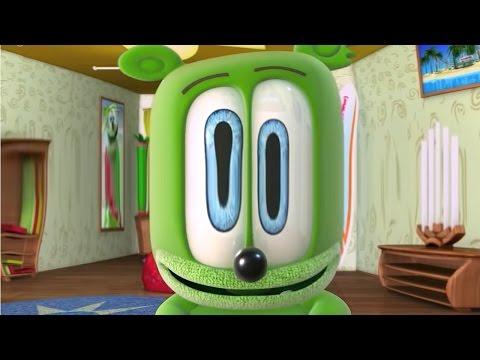 Gummibär WARPED Mr. Mister Gummy Bear Song