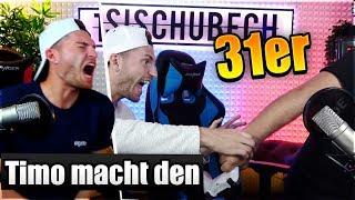 FIFA 18: Timo macht den 31er ..  😱😂 (Best OF)