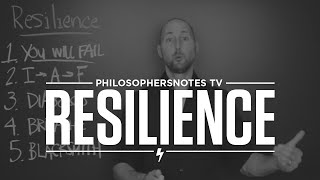 PNTV: Resilience by Eric Greitens