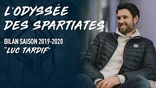 LE BILAN DE LA SAISON 19-20 - Luc Tardif