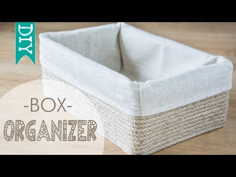 🗃️-storage-box-diy-|-how-to-make-a-storage-box-|-cardboard-organizer