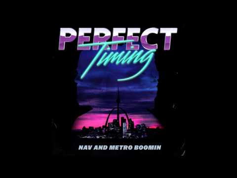 NAV & Metro Boomin  I Dt Care  Audio