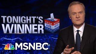 Tonight's Winner: Congresswoman-Elect Jennifer Wexton (D-VA) | The Last Word | MSNBC