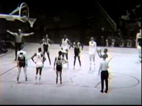 1968 IHSA Boys Basketball Championship Game: Evanston (Twp.) vs. Galesburg (H.S.)