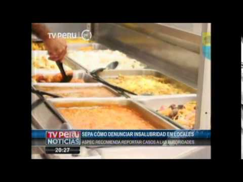 TV PERU NOTICIAS   Escandalo Plaza Vea