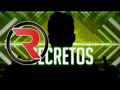 Secretos [Video Lyric] - Reykon el Líder ®
