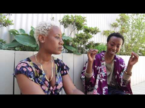 #SUSTAINABLELIVING w/ Dominique Drakeford