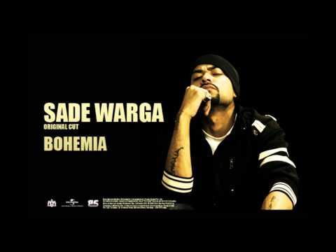 BOHEMIA - Sade Warga (Official Audio)