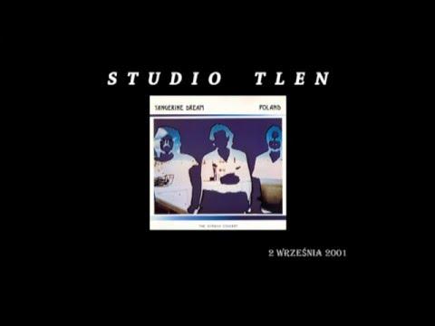 StudioTlen 2/9/2001 Jerzy Kordowicz